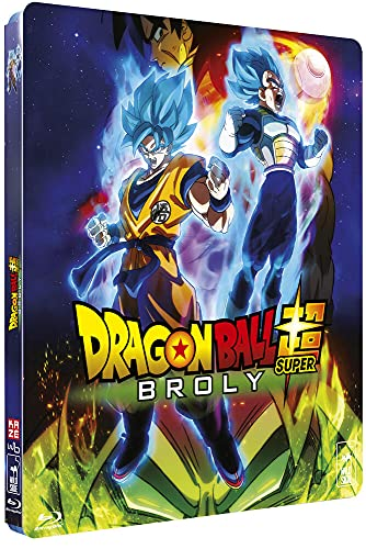 Dragon Ball Super - Broly [Blu-ray] 1